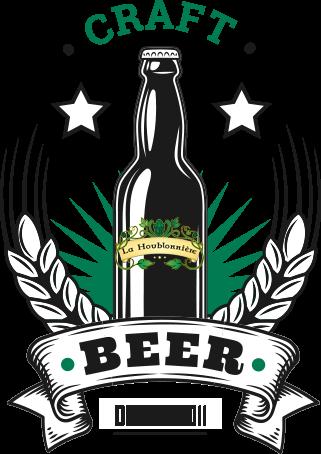 Cave à bière - CRAFT